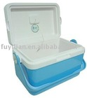 fuyilian portable plastic ice box