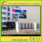 outdoor RGB led display screen P20C