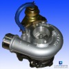 Turbo Charger 1KZ