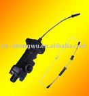 Maz limit distributor valve --5516-8607010