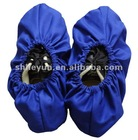 cotton cloth shoe coves for house model
