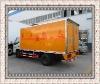 Good design FOTON explosive transportation truck