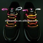 LED Strip Shoelace Charm