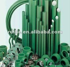 PPR pipe(hot and cold water supply)