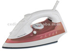 Portable Handy Best Vertical Steam Iron Clothes DY-286 With Self-clean and 300ml watertank with CE/GS/ROHS/CB