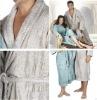 Bamboo Cotton bathrobe