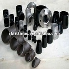 carbon steel seam/seamless pipe fitting