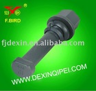 Truck Wheel Bolt for BENZ