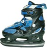2012 High quality adjustable hockey skates(YH-8090)