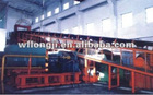 high efficiency &stable performance TD75 belt conveyor