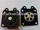 Walbro Metering diaphragm assembly