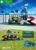 TONGYONG Amusement Park Equipment