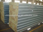 Fire Froof Sandwich panel, Glass Wool Sandwich Panel