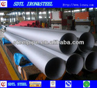 ASTM A106 Seamless Cold Rolled Pipe