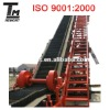 High Efficiency Belt Conveyor for powders conveying