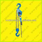 HSH lever chain hoist chain block