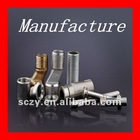 2012 TOP SALE Hydraulic Hose Fitting For Promotion Use