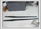 GALLARDO LP570 CARBOTEC STYLE SIDE SKIRT EXTENSION CARBON FIBER