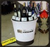 Wine Fair Promotion Counter
