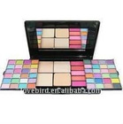 Powder healthy eye shadow in new eye and mineral makeup kit