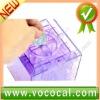 3D Crystal Puzzle Money Maze Box