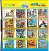 32GB video multi games for DS/DSI/3DS - 335 in 1
