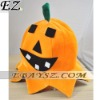 Warm Pumpkin Hat Halloween Hat Gift, Halloween party Decor LF-045