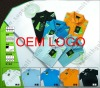 [Golf Wear]OEM LOGO Golf apparel, Polo-Shirts