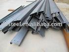 Structural steel C purlin