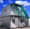 mobile villa