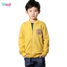 Guangzhou famous wholesale clothing leisure coat children sport outerwear