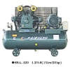 high pressure air compressor (SSA120-1.2/40)