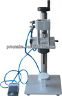 Widely Used Pneumatic Perfume Bottle Capping Machine XS-I