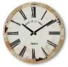 2012 the hottest and beautiful custom wall clocks