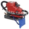 handheld stone profile Grinding machine