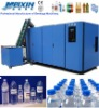 HY-A4 new Full automatic PET bottle blowing machine
