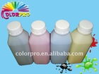 Color toner powder used in the SP-3500 SP-3550