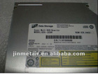 Genuine new HL GSA-U20N slot in DVD burner drive with SATA