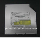 Genuine new HL-GS20F slot in DVD burner drive with SATA for DELL M6500,M6400