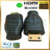 micro hdmi to mini hdmi adapter