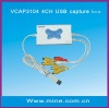 on promotion USB DVR 4channel card