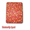 Butterfly Hard Back Cover Case for iPad