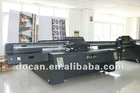 uv wide format inkjet printer for glass and pvc sheet