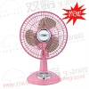 6 Inch USB Mini Fan 6A2--able with rechareable battery
