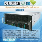 Rack Server NF8520 (4socket 4U,sql server)