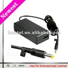 16V 3.75A 60W laptop ac adapter for samsung