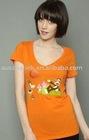 8TP231 Printed T-shirt