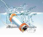 Waterproof MP3 Player Swimming