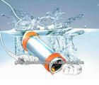 Waterproof MP3 Player Swimming