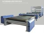 ZGL LMV561 textile fabric auto-magnetic flat screen printing machine